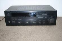 Yamaha Amplifier / Tuner - 5 Channel Clovelly Eastern Suburbs Preview