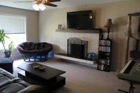 3 Bedroom House in Cranbrook Available January 1st