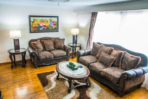 Must SELL ASAP! 4 Bed/2 Bath Detach in Scarborough