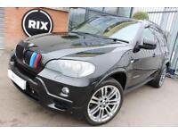 2010 10 BMW X5 3.0 XDRIVE35D M SPORT 5D AUTO 282 BHP DIESEL