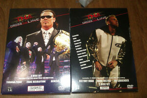 TNA Wrestling Gift Sets