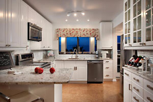 Home Repairs, Renovations and Remodeling