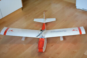 RC Float Plane
