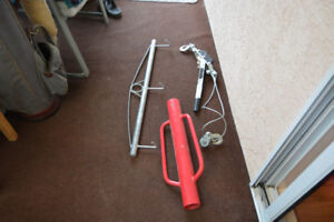 Chain Link Fence Tools