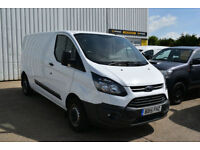 Ford Transit Custom 2.2TDCi ( 125PS ) 2013.5MY 290 L1H1