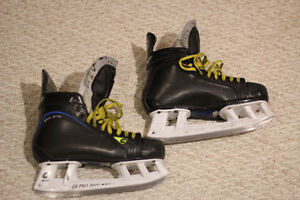 Graf Ultra G75 Size 10 - Used