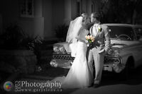 Professional Wedding Photography Done Your Way!