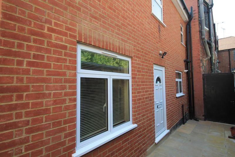 1 bedroom flat in Regents Park Road, Finchley, N31