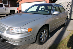 2001 Buick Regal LS, Very Low Kilometers, Not Winter Driven