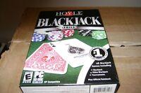 POKER & BLACKJACK CDS - NEW