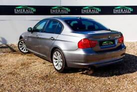 2010 10 BMW 3 SERIES 2.0 320I SE BUSINESS EDITION 4D 168 BHP