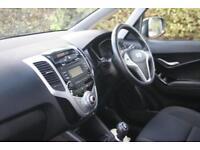 2017 Hyundai ix20 1.4 SE Blue Drive Petrol grey Manual