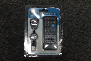 Remote for computer or android tv box