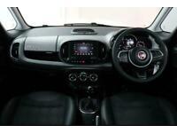 2018 Fiat 500L 1.4 Lounge 5dr MPV Petrol Manual