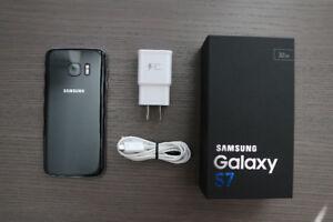 SAMSUNG S7 phone UNLOCKED