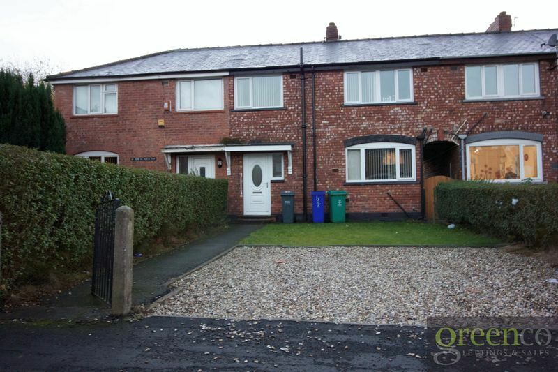 3 bedroom house in Kennington Avenue, Manchester, M40