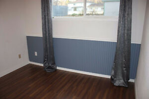 Renovated 2 Bdrm Suite in College Heights - Available March 1