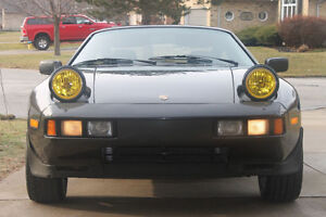 ****Almost complete restoration***** 1979 Porsche 926 5 Speed