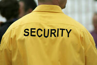 Do you want to be a Security Guard or Bouncer?