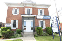 FOR SALE- FULLY LEASED COMMERCIAL SPACE- 338 Second St. W. Cornw