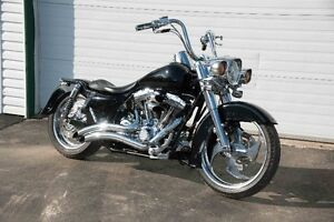 2007 Harley-Davidson Custom Road King