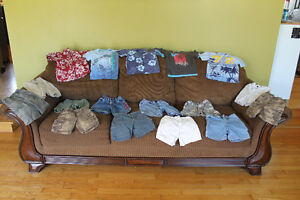Boy's Summer Clothes size 2T