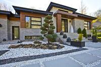 La Prairie - grande maison plain-pied de luxe avec extras