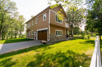Exceptional Lot on Woodbine Road