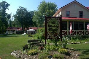 Inn for Sale on Pelee Island, ON Canada