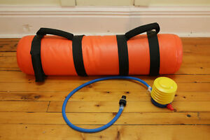 H20 (Water) Conditioning Bag