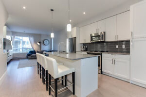 4 BEDROOM, 1,688 s.f. Townhome in PoCo