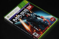 XBOX 360-MASS EFFECT 3-COMPATIBLE KINECT (NEUF/NEW)