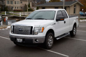 *FANTASTIC COND.* 2012 Ford F-150 2WD SuperCab 145 XLT $13,900