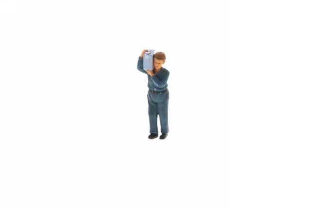 Graupner Mechaniker, stehend M1:20 #375.11