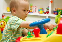 Licensed Child Care Services Available