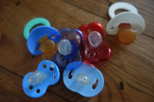 Bottles, nipples, soothers Cambridge Kitchener Area image 7
