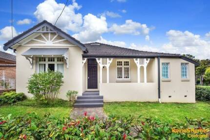 27 Broughton Street Concord NSW (French Inspired Living)