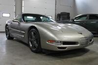2000 Chevrolet Corvette Mint Condition