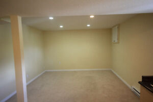 Large, 1 bedroom plus large den with closet