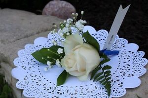 WEDDINGS DECOR AND FLOWERS!!!!!!! save $50 Kitchener / Waterloo Kitchener Area image 8