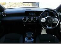 2019 Mercedes-Benz A Class A220 AMG Line 5dr Auto Hatchback Petrol Automatic