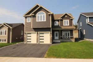 Spacious Open Concept New Home Features Many Extras!