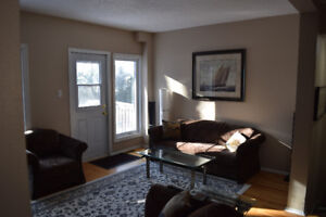 Kanata Townhome for Rent March 1st