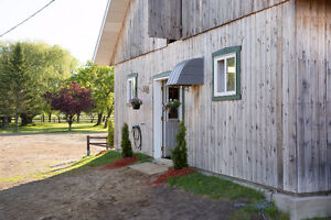 Looking horse farm near Montreal ? potential revenue 7500/month North Shore Greater Vancouver Area image 5