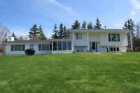Waterfront on the Bras d'or Lakes!! 72 Blarney Rd. $324,900!!