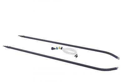 AVID CARP Screw Point Yard Sticks Distance Sticks FREE POST avys3