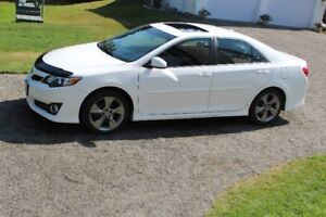 2013 Toyota Camry SE Sport for sale
