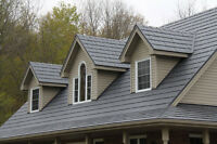 The Roofing Company Kingston 613-900-4130