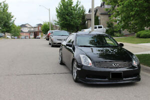 Infinity G35 Coupe  2003