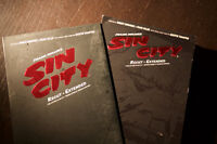 Sin City DVD_Recut Extended Edition (2 Discs)
